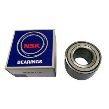 NACHI 51305 thrust ball bearings