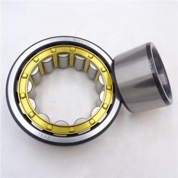 17 mm x 47 mm x 15 mm  NACHI 17TAB04DB thrust ball bearings