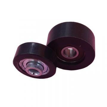 AMI MBLF2-10W  Flange Block Bearings